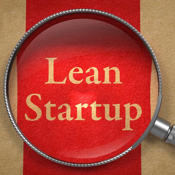 lean-startup